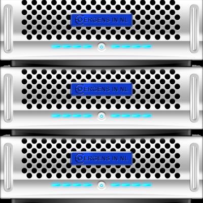 VPS & Dedicated Servers